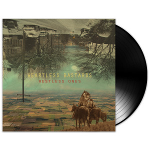 Heartless Bastards Restless Ones LP