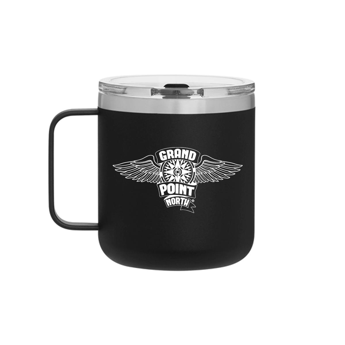Grand Point North ® Insulated Mug