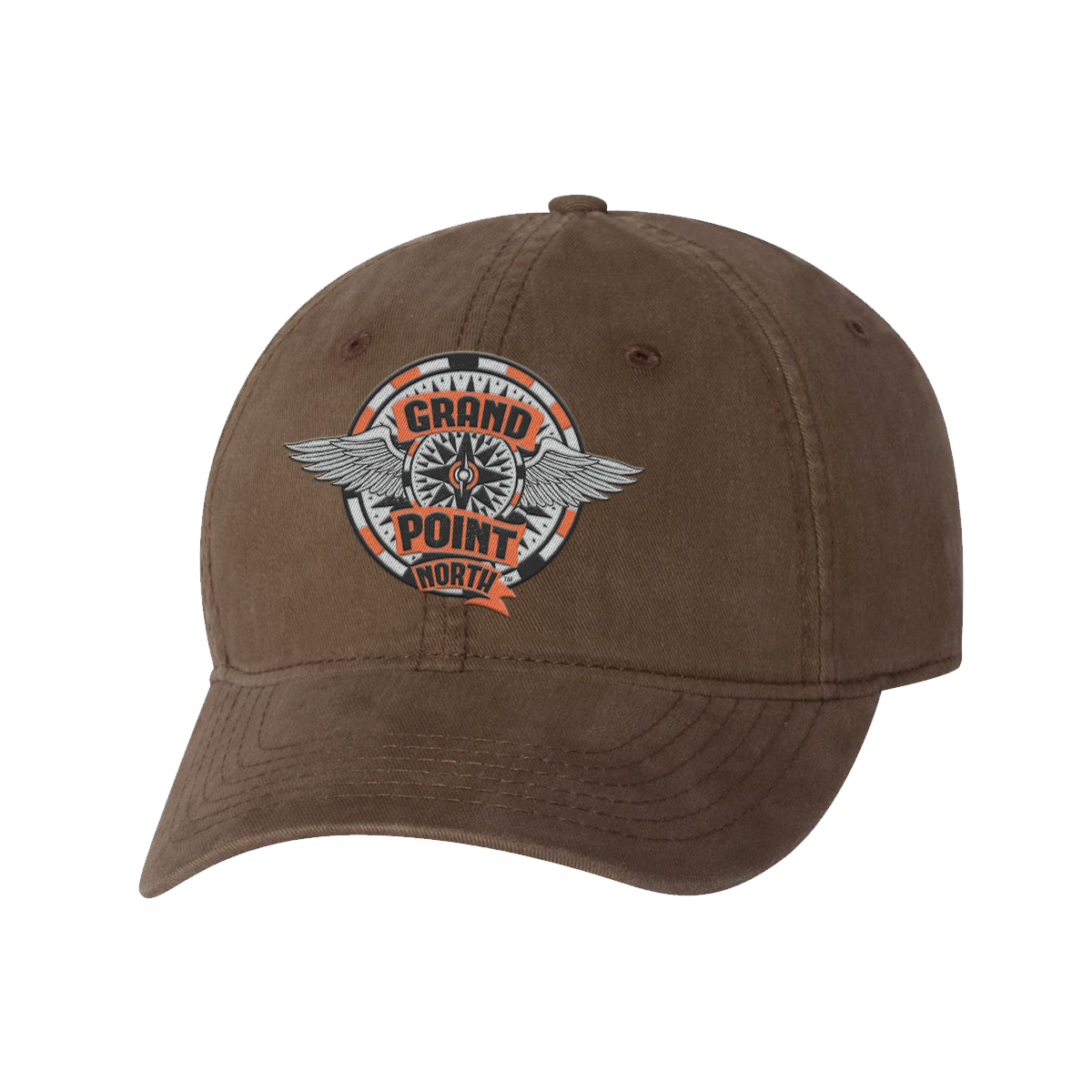Grand Point North ® 2021 Hat