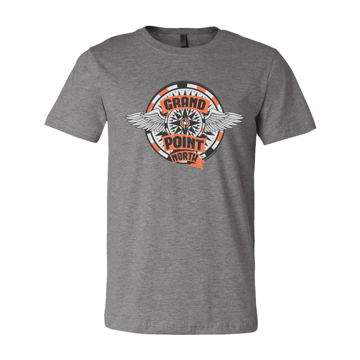 Grand Point North ® Tee 2021