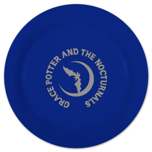 Grace Potter & The Nocturnals Frisbee