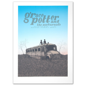 GPN Fall Poster - Houston TX 11/11/2012