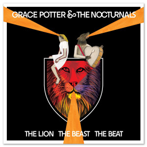 The Lion The Beast The Beat Deluxe CD