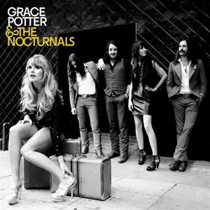 Grace Potter & The Nocturnals - Grace Potter & The Nocturnals MP3 Download