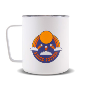 Sun and Stars 12oz insulated Miir Mug