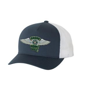 Grand Point North ® Trucker Hat
