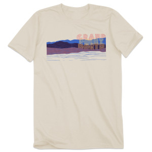 Grand Point North 2015 Unisex T-shirt