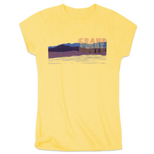 Grand Point North 2015 Women's T-shirt