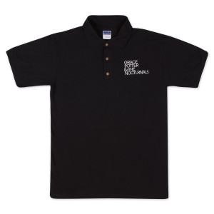 Grace Potter & The Nocturnals Men's Polo