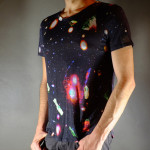 Grace Potter Luxe Collection Space Crystals Tee