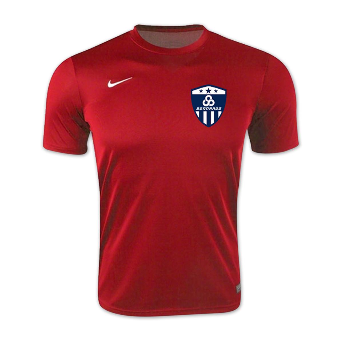 Bonnaroo 2016 Soccer Jersey