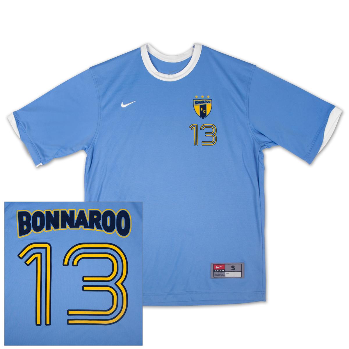 Bonnaroo 2013 Soccer Jersey