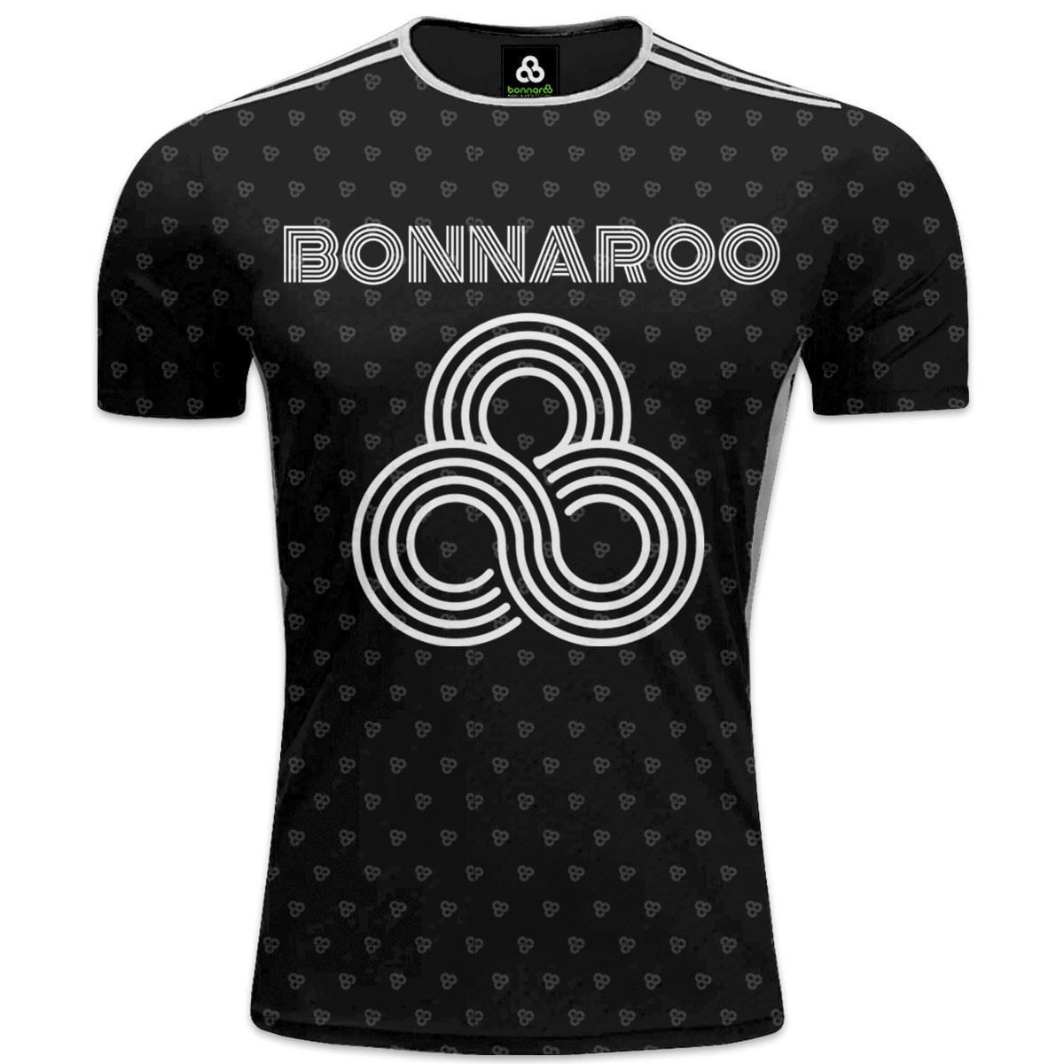 Bonnaroo 2021 Soccer Jersey