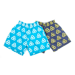 Bonnaroo 2016 Custom Boxers