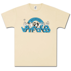 Bonnaroo 2012 Men's Tee