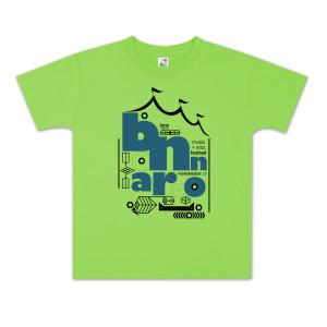 Bonnaroo 2013 Kids Main Event Tshirt
