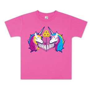 Bonnaroo 2013 Kids Roonicorn Tshirt