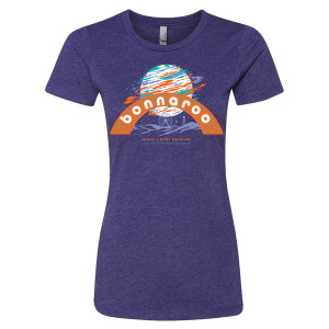 Bonnaroo 2017 Ladies Main Event Tee