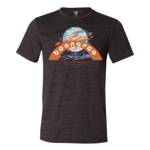 Bonnaroo 2017 Main Event Moon Tee