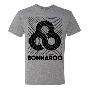Bonnaroo 2017 Waves Tee