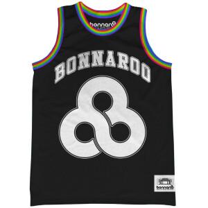 Bonnaroo 2021 Basketball Jersey