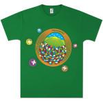 2011 Roo Planet Tee