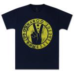 Bonnaroo 2013 Peace Tshirt