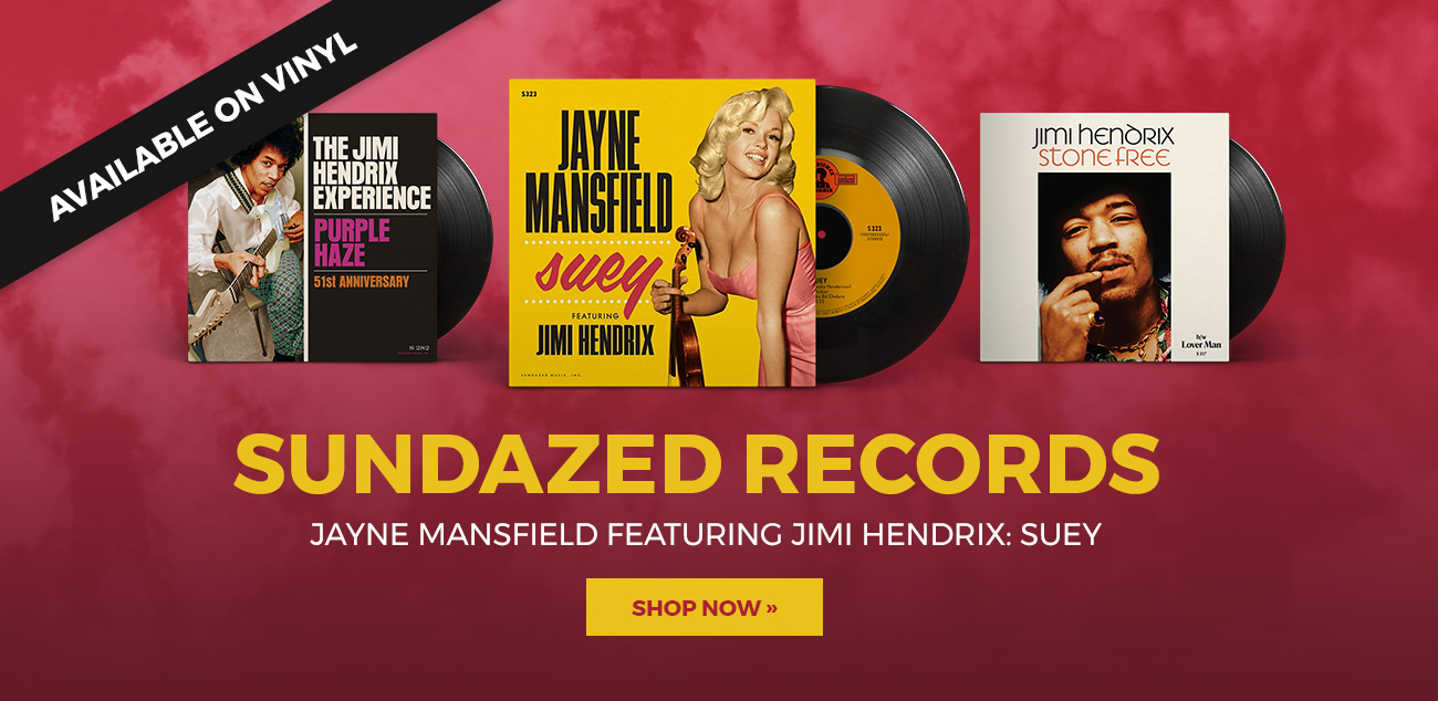 Sundazed Records