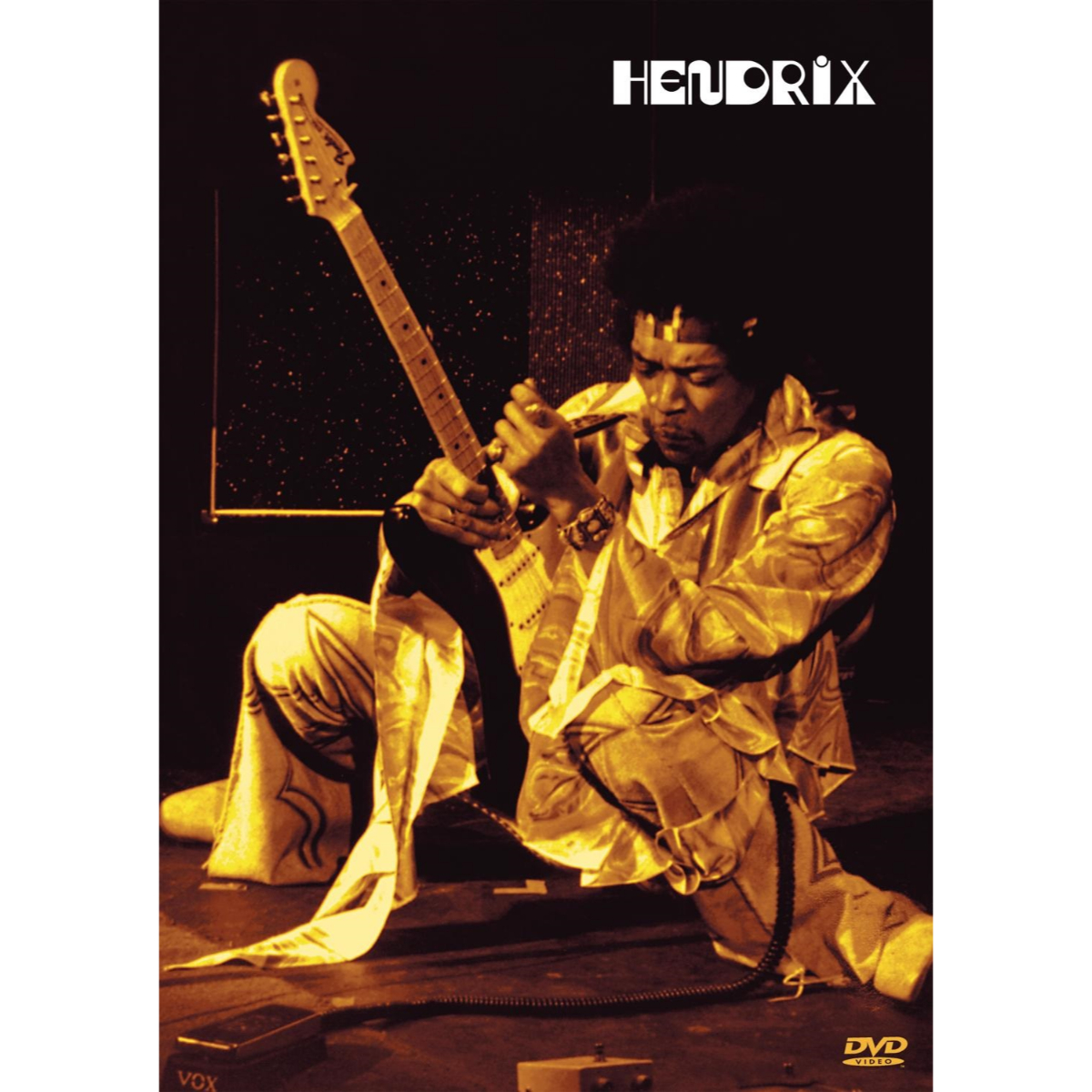 Band Of Gypsys: Live At The Fillmore East DVD