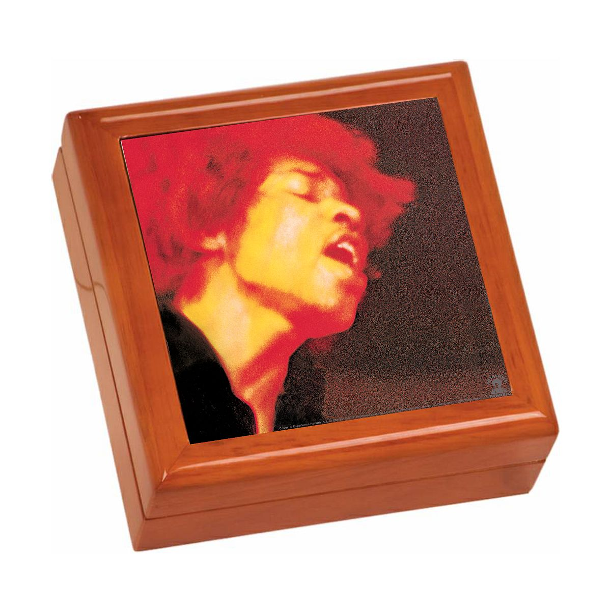 Electric Ladyland Keepsake Box