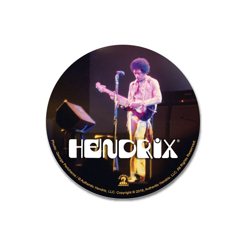 Fillmore East Button