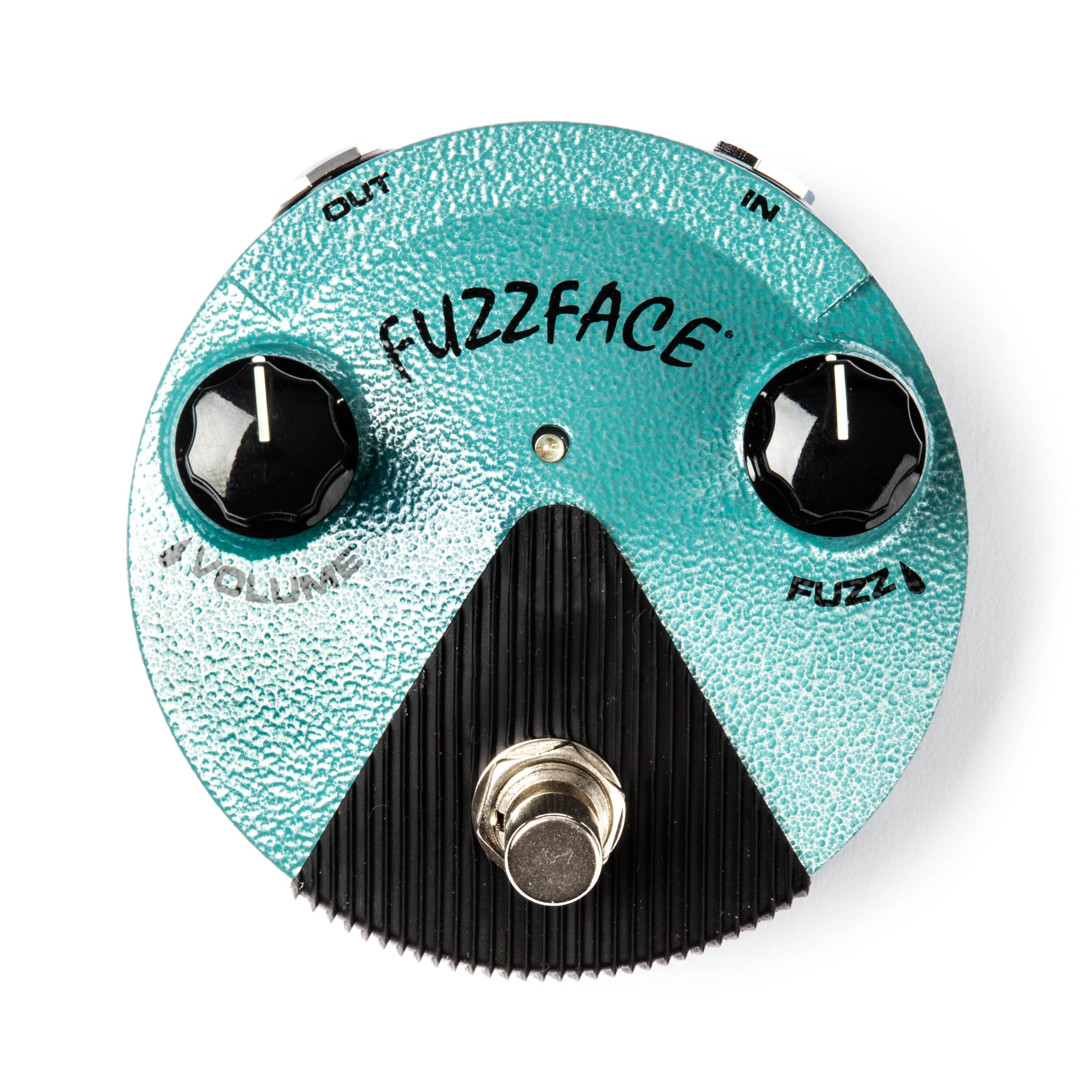 Jimi Hendrix™ Fuzz Face® Mini Distortion