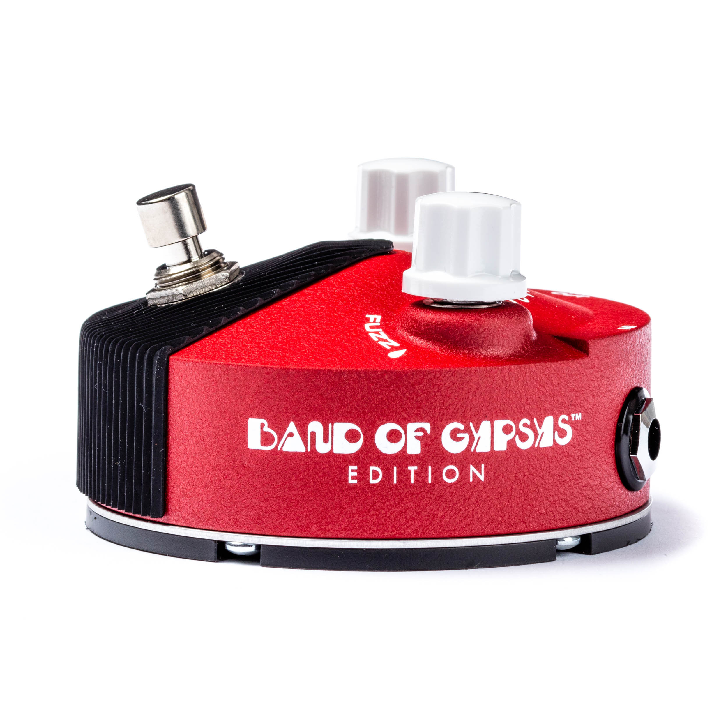Band Of Gypsys™ Fuzz Face®Mini Distortion