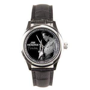 Jimi Hendrix Freedom Watch