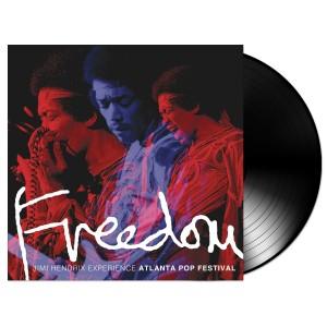 "Freedom: Atlanta Pop Festival 12"" Vinyl"