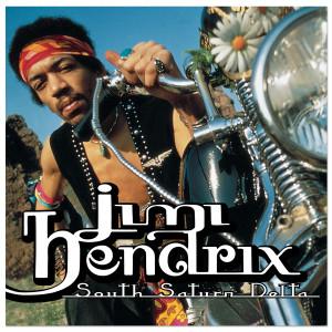 Jimi Hendrix: South Saturn Delta CD (2011)