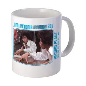 Mannish Boy Mug
