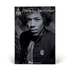 Jimi Hendrix - People Hell And Angels