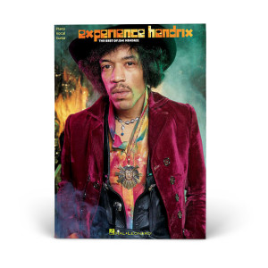 Jimi Hendrix Experience Hendrix: The Best Of Jimi Hendrix