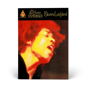 Hendrix Experience Electric Ladyland