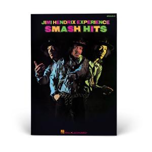 Jimi Hendrix Smash Hits For Ukulele