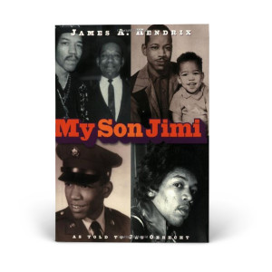My Son Jimi - Softcover By Al Hendrix