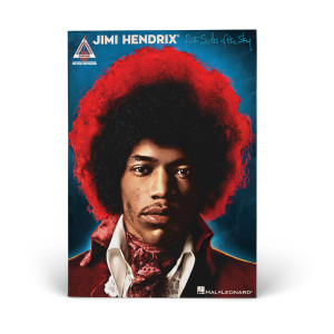 Jimi Hendrix – Both Sides of the Sky Songbook