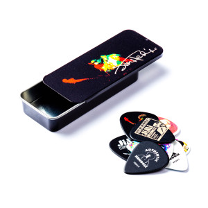 Jimi Hendrix™ Band Of Gypsys Pick Tin