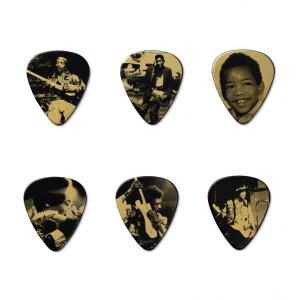 Jimi Hendrix™West Coast Boy Pick Tin