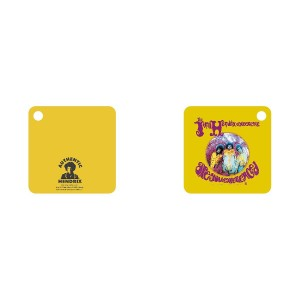Are You Experienced Keychain
