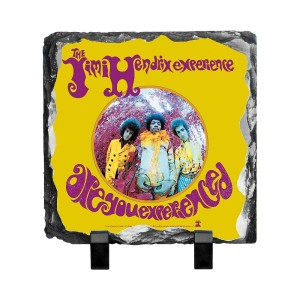 Are You Experienced Photo Slate