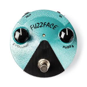 Jimi Hendrix™Fuzz Face®Mini Distortion