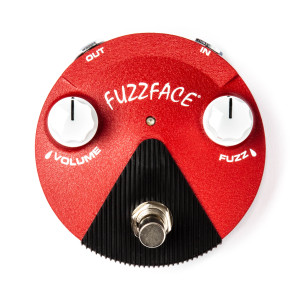 Band Of Gypsys™Fuzz Face®Mini Distortion
