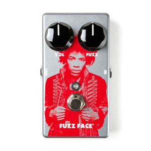Jimi Hendrix™Fuzz Face®Distortion